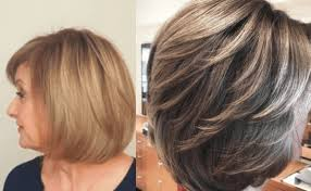 Pro ženy Které Mají řídké Vlasy Přivítejte Jaro A Léto 2019 Novým