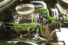 how the cooling system works basics grumpys performance garage these two pictures below just point out common coolant flow routes