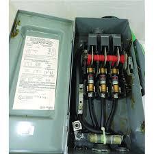 prg proshop 60 amp disconnect fuse box cam locks 60 amp disconnect fuse box cam locks
