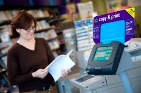 Easy On Demand Print Solutions With Fedex Office And Google