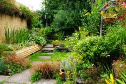Small Picture Design a wildlife garden plan with free garden design software
