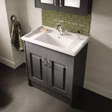 Royal Bathrooms 800mm Floor Standing Vanity Unit 2 Door Grey Elm With Matching Worktop Bathroom Fixtures Jwilsonsrestaurant Diy Tools