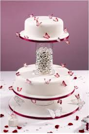 Butterfly Cake Decorations Cute Baby Shower Cake Ideas Cake