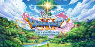 Dragon Quest Xi S Game Review Switches To The Definitive