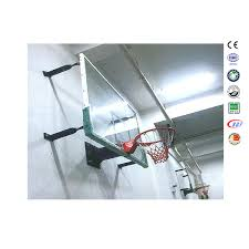 adjule wall mount basketball hoop bracket whole
