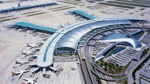Hotel June Incheon Airport Day 1 June 19 Thursday Y8s Geography Holiday Arit Sharma