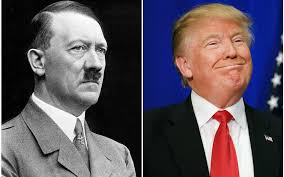 9 times Donald Trump was compared to Hitler | The Times of Israel