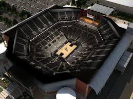 San Antonio Spurs Virtual Venue Iomedia Intended For San