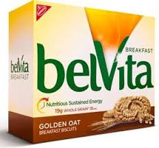 a few days ago we posted a review of kraft s new line of breakfast cookies belvita our bottom line was that as far as cookies go it was ok