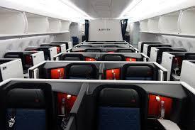 a review of delta a350 suites business
