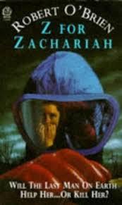 z for zachariah o brien