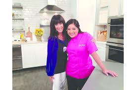 Resident shines on national television network | East County | Your Observer
