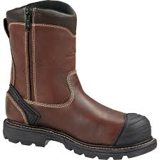 thorogood gen flex composite toe side zipper wellington work bootthorogood gen flex composite toe side zipper wellington work boot