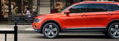 2019 Vw Atlas Trim Comparison Chart 2019 Volkswagen Tiguan Trim Level Comparison