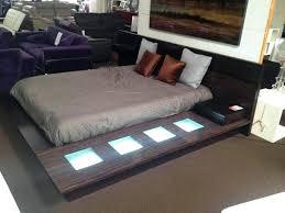 flat platform bed frame – shopflossy