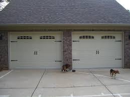 Decorative Garage Door Accessories