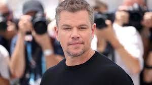 Matt Damon – dumm gelaufen oder ...