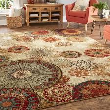 CarpetMohawk Home Strata Caravan Medallion Area Carpet Rugs Direct Outlet  Ideas Inspiring Area Carpet