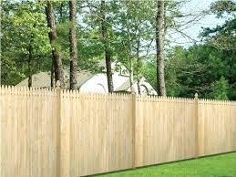 fencing en metal vinyl fence panels menards m87