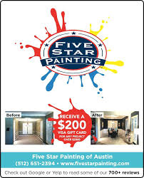 seemly 5 star painting five star painting of five star painting atlanta reviews