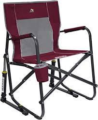 GCI Outdoor Freestyle Rocker Portable Folding <b>Rocking Chair</b>