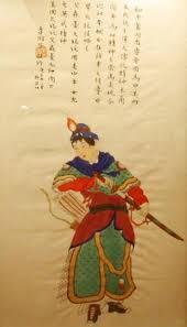 the ballad of hua mulan the legendary warrior w who brought hua mulan goes to war