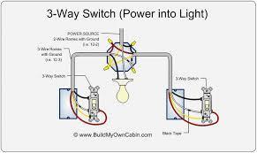 3 way switch wiring diagram 3 way