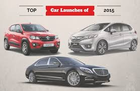new car releases of 2015Top 30 Car Launches of 2015 in India  Page 30