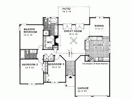 house plan 46 fresh 1500 sq ft plans ideas high definition outstanding foot