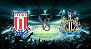 Image result for Stoke City v Newcastle United