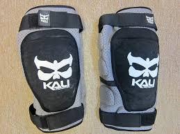 Kali Knee Pads Size Chart Kali Aazis Armor Review