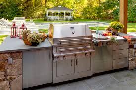 Back Yard Kitchen Kalamazoo Outdoor Gourmet Outdoor Kitchens