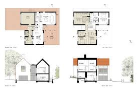 modern 5 bedroom house floor plans home design and style new house floor plans 2018