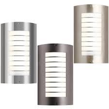 kichler 6048 newport modern 15 25 tall outdoor sconce lighting