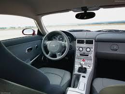 custom chrysler crossfire srt6. chrysler crossfire coupe 2007 custom srt6 w