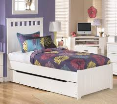 Exciting Image Of Bedroom Design And Decoration With Ikea Trundle Bed  Mattress : Foxy Image Of ...
