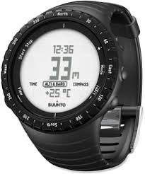 Купить Спортивные часы <b>Suunto Core</b> Regular <b>ремешок</b> - черный ...