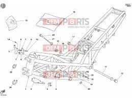 ducati st3 frame frame epc parts > oem parts hu ducati st3 frame frame
