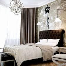 Gardinen Schlafzimmer Landhausstil Blaue Weiße Tapete Und Passende