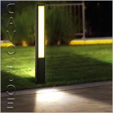 garden lighting bollards. Bollard Solar Garden Lights » Best Of Light Bollards Exhort Lighting 4