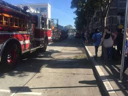 Smoky Car Fire Prompts Evacuation Of Costco In Sf Times Union