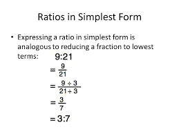 ratios in fraction form mth 231 section 7 3 proportional reasoning overview in grades k 4