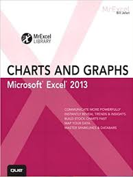 Microsoft Excel 2013 Charts Charts And Graphs Microsoft Excel 2013 Mrexcel Products