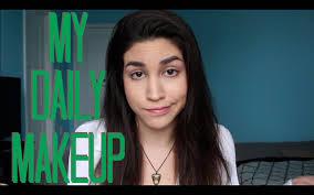 updated makeup tutorial