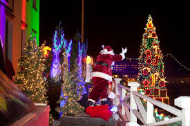 Old Sacramento Light Show Schedule Macys Theatre Of Lights Presented By Downtown Sacramento