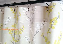 custom fabric shower curtains image 0 custom made shower curtain liners