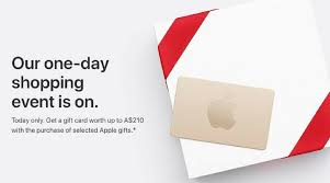 korting apple store black friday
