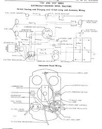 the john deere 24 volt electrical system explained John Deere 2040 Wiring Diagram john deere's original wiring diagram john deere 2010 wiring diagram