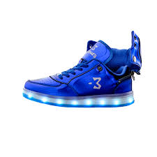 Starbury Shoes Light Up Check