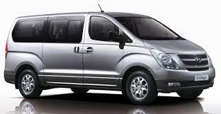 hyundai h1 for hire pare save